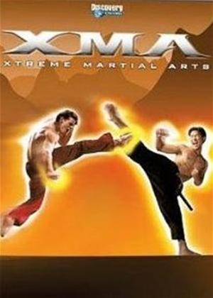 Discovery Channel: XMA: Extreme Martial Arts Online DVD Rental
