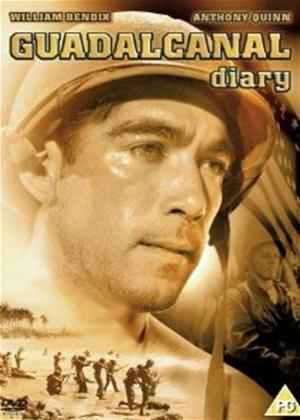 Guadalcanal Diary Online DVD Rental