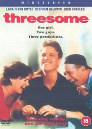Rent Threesome Online DVD Rental