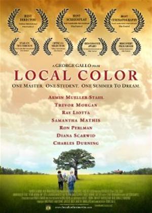 Local Color Online DVD Rental