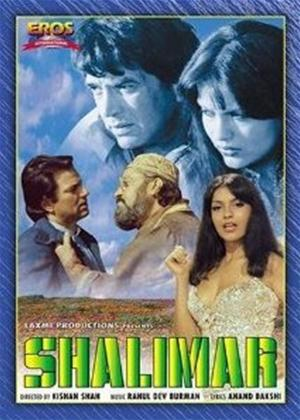 Rent Shalimar Online DVD Rental