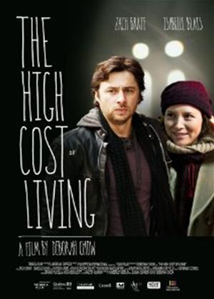 The High Cost of Living Online DVD Rental