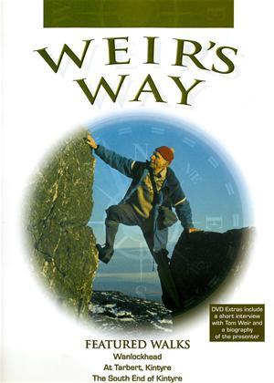 Rent Weir's Way: Two Online DVD Rental