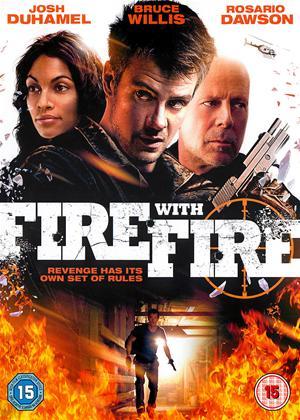 Rent Fire with Fire Online DVD Rental