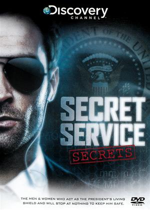 Secret Service Secrets: Series Online DVD Rental
