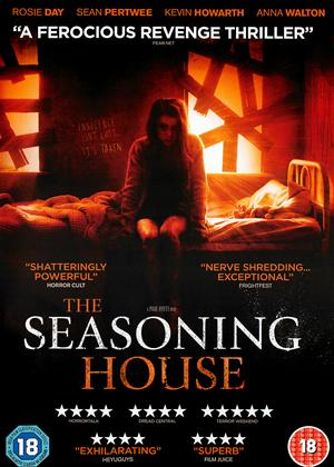 The Seasoning House Online DVD Rental