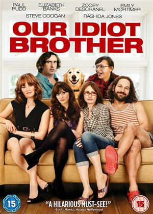 Rent Our Idiot Brother Online DVD Rental