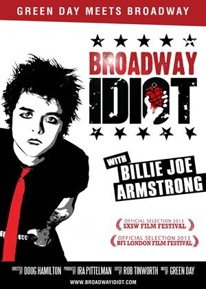 Broadway Idiot Online DVD Rental