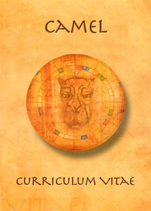 Camel: Curriculum Vitae Online DVD Rental