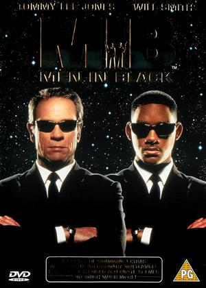 Men in Black Online DVD Rental