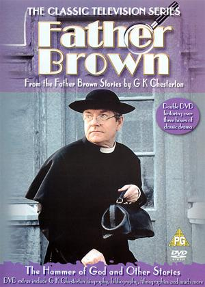 Father Brown: The Hammer of God and Other Stories Online DVD Rental