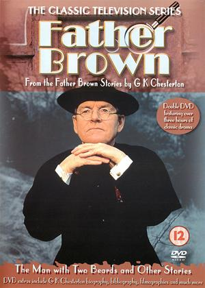 Father Brown: The Man with Two Beards and Other Stories Online DVD Rental