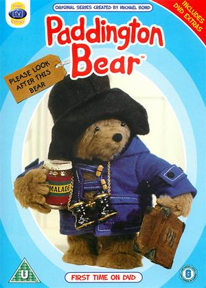 Paddington Bear: Please Look After This Bear and Other Stories Online DVD Rental