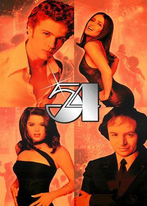54 Online DVD Rental