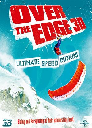Rent Over the Edge 3D Online DVD Rental