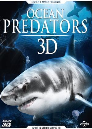 Ocean Predators Online DVD Rental