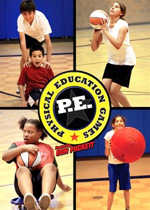 Physical Education Games Online DVD Rental