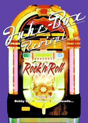 Jukebox Revival Online DVD Rental