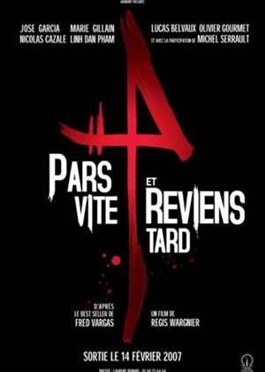 Rent Have Mercy on Us All (aka Pars vite et reviens tard) Online DVD Rental