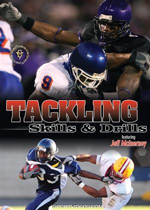 Rent Tackling Skills and Drills Online DVD Rental