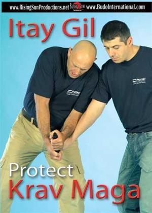 Rent Protect Krav Maga Online DVD Rental