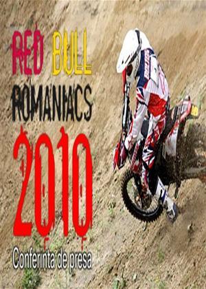 Rent Red Bull Romaniacs 2010 Online DVD Rental