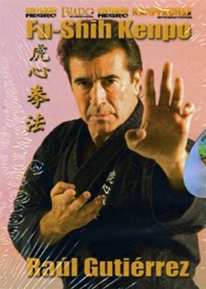 Rent Fu-Shihkenpo Online DVD Rental