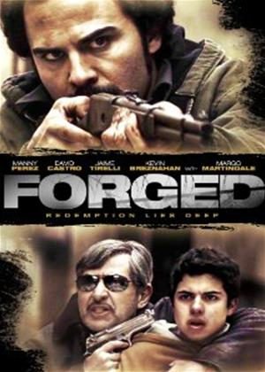 Forged Online DVD Rental