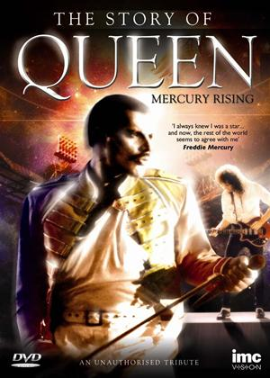 Rent Queen: The Story of Queen: An Unauthorised Tribute Online DVD Rental