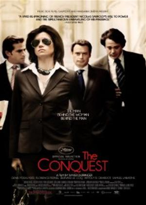 Rent The Conquest (aka La conquête) Online DVD Rental