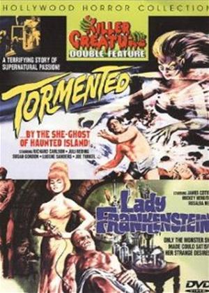 Rent Tormented Online DVD Rental