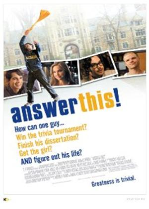 Answer This Online DVD Rental
