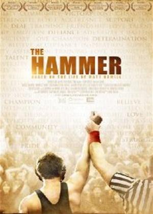 The Hammer Online DVD Rental