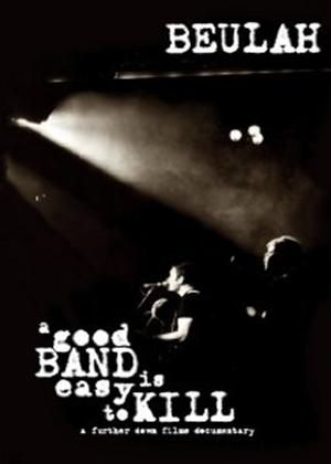 Beulah: Good Band Is Easy to Kill Online DVD Rental