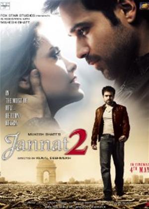Jannat 2 Online DVD Rental
