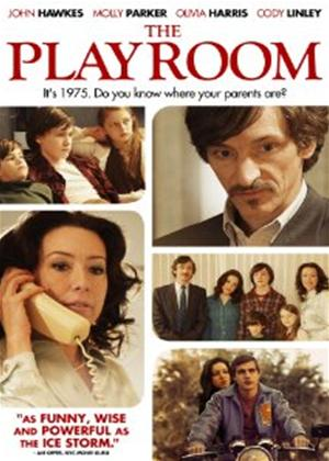 Rent The Playroom Online DVD Rental