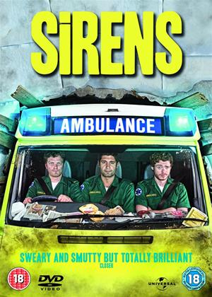 Rent Sirens: Series 1 Online DVD Rental