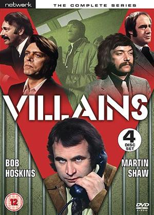 Villains: Series Online DVD Rental