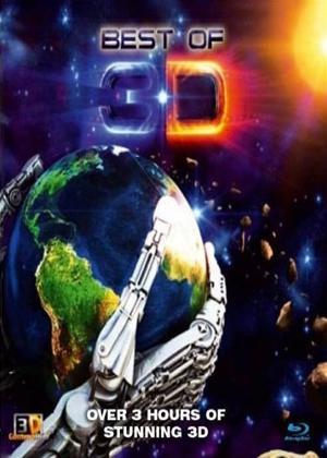 Best of 3D Online DVD Rental
