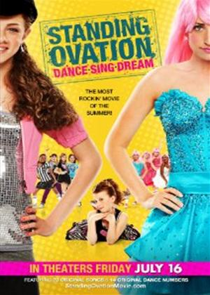 Rent Standing Ovation Online DVD Rental
