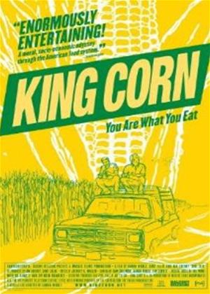 King Corn Online DVD Rental