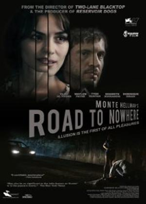 Road to Nowhere Online DVD Rental