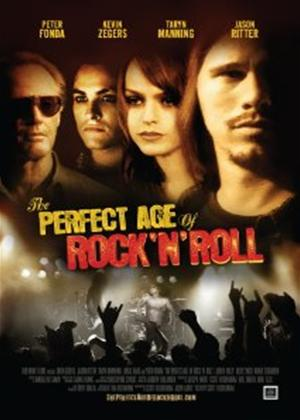 The Perfect Age of Rock 'N' Roll Online DVD Rental