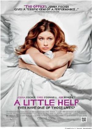 Rent A Little Help Online DVD Rental