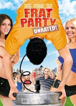 Frat Party Online DVD Rental