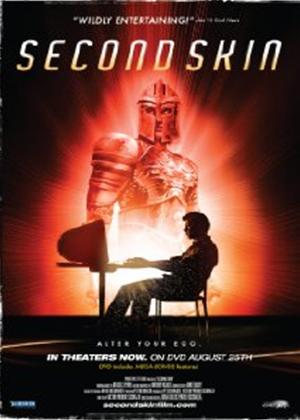 Second Skin Online DVD Rental