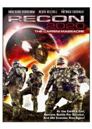Recon 2020 the Caprini Massacre Online DVD Rental