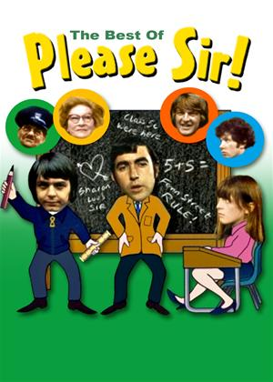 Please Sir!: The Best of Please Sir! Online DVD Rental