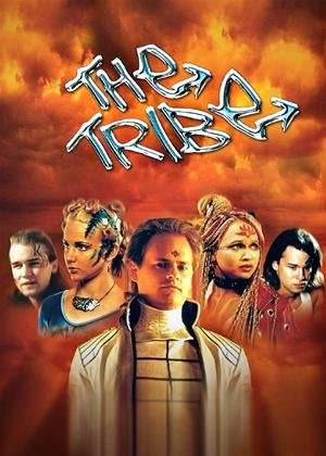 The Tribe Series Online DVD Rental
