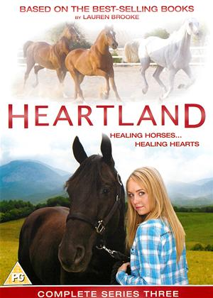 Heartland: Series 3 Online DVD Rental